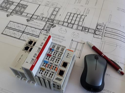 Anlagenplanung und Engineering